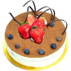 Tiramisu Cake (1Lb)