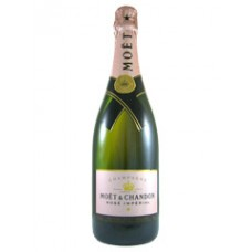 Moet & Chandon Brut Rose NV 750ml
