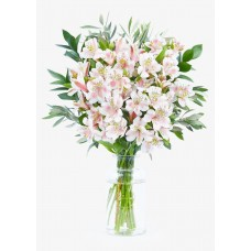 Alstroemeria Bouquet - The Isa